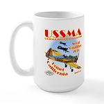 Large Mug - Socal Regional Qualifier, Hemet Mugs