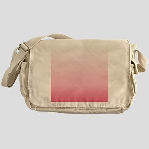 ombre Messenger Bag