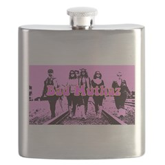 Bad Muthaz Flask