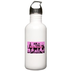 Bad Muthaz Stainless Water Bottle 1.0l