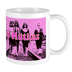 Bad Muthaz Mugs