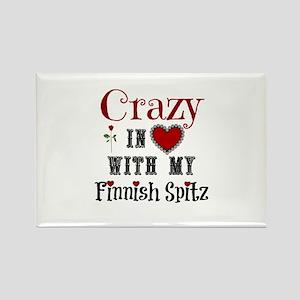 Finnish Spitz Magnets