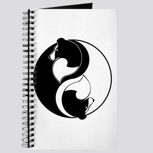 Sheltie Balance Journal