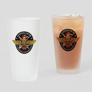 SARC Drinking Glass