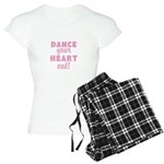 Dance your Heart out! Pajamas