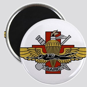 SARC-2 Magnet