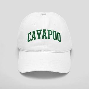Cavapoo (green) Cap