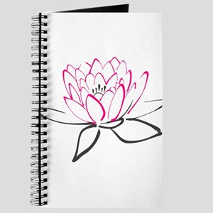 Lotus Flower Journal
