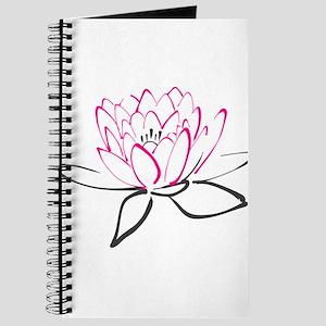 Lotus Flower Journal