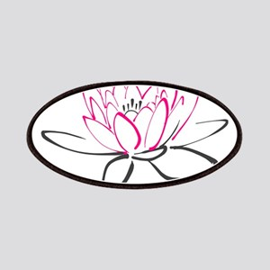 Lotus Flower Patch