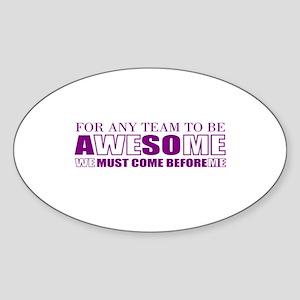 team motivation Sticker