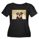Fiona Janie Plus Size T-Shirt
