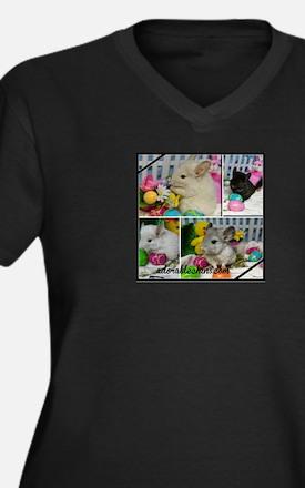adorablechins.com Plus Size T-Shirt