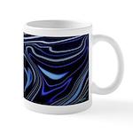 Native American Blue Moon 11 oz Ceramic Mug