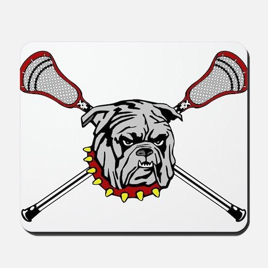 Lacrosse EAP Mousepad