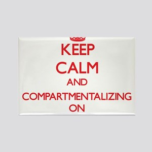 Keep Calm and Compartmentalizing ON Magnets