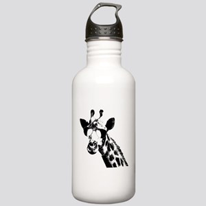 The Shady Giraffe Stainless Water Bottle 1.0L
