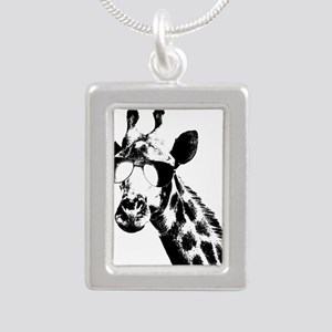 The Shady Giraffe Necklaces