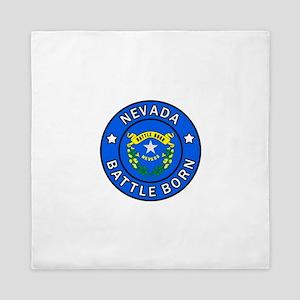 Nevada Queen Duvet
