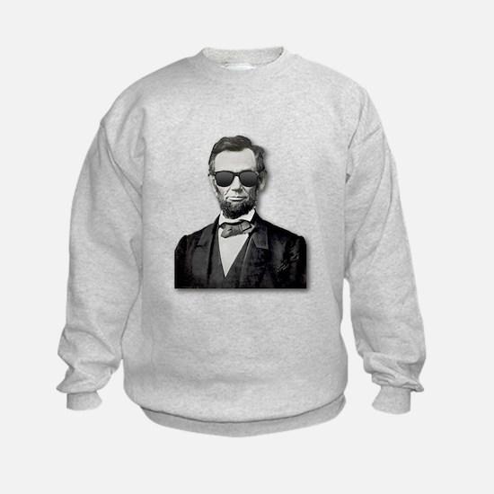 Shady Abe Sweatshirt