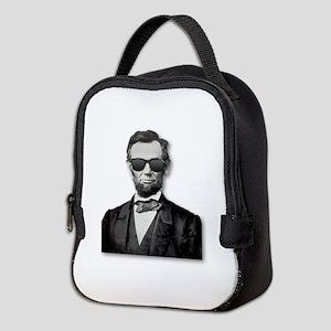 Shady Abe Neoprene Lunch Bag