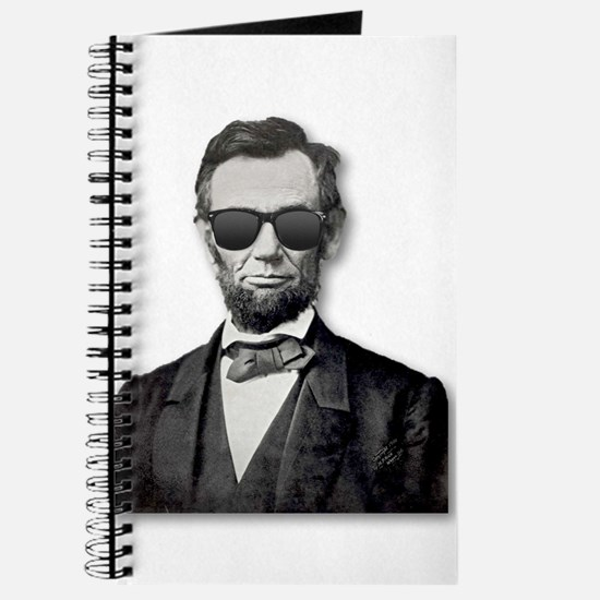 Shady Abe Journal