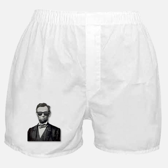 Shady Abe Boxer Shorts