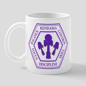 KENDAMA HEXAGON Mug