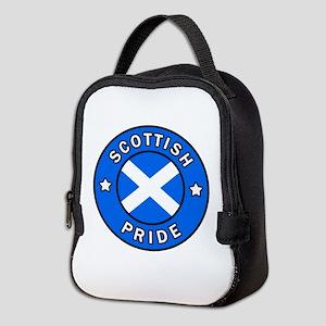 Scotland Neoprene Lunch Bag