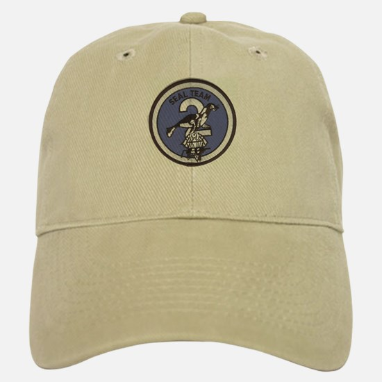 9th Platoon Baseball Baseball Cap