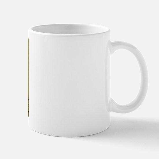 DaVinci Flying Machine Mug