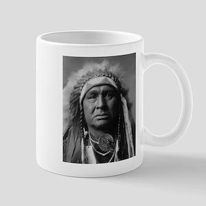 native americans Mugs