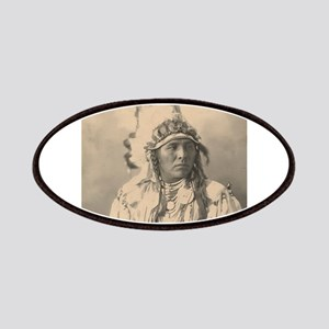 native americans Patch