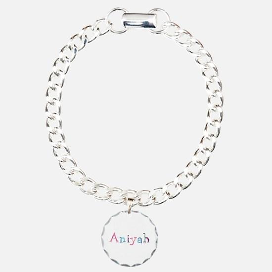 Aniyah Princess Balloons Bracelet