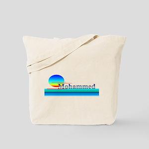 Mohammed Tote Bag