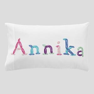 Annika Princess Balloons Pillow Case