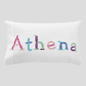 Athena Princess Balloons Pillow Case