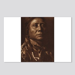 native americans Postcards (Package of 8)