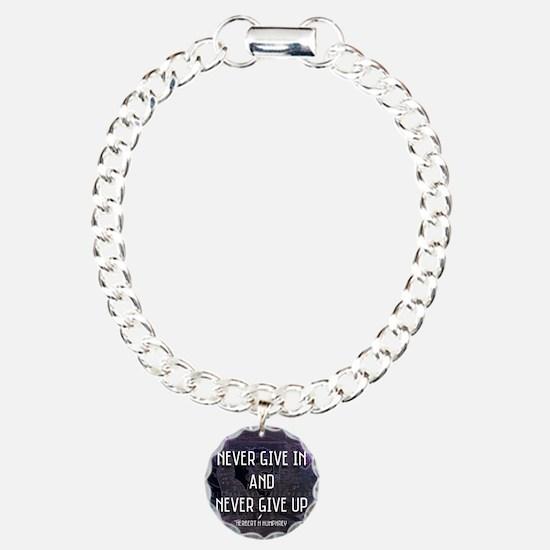 Cool Lupus butterfly Bracelet