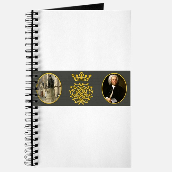 J.S. Bach Journal