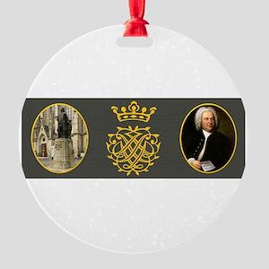 J.S. Bach Ornament
