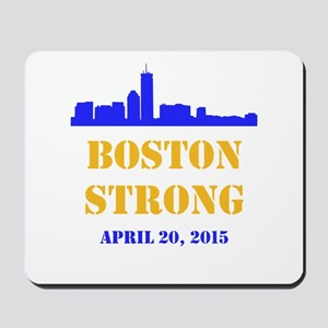 Boston Strong 2015 Mousepad