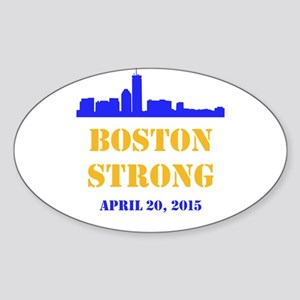 Boston Strong 2015 Sticker