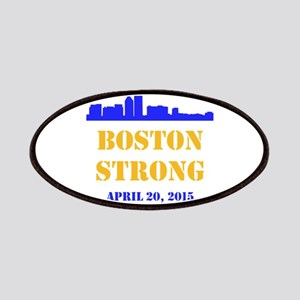 Boston Strong 2015 Patch