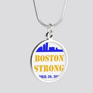 Boston Strong 2015 Necklaces