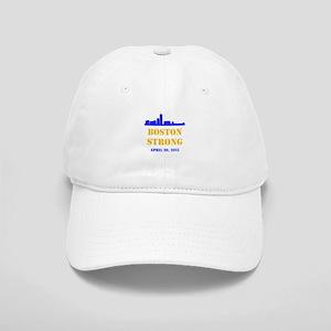 Boston Strong 2015 Baseball Cap