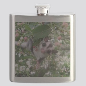 In Bloom Flask