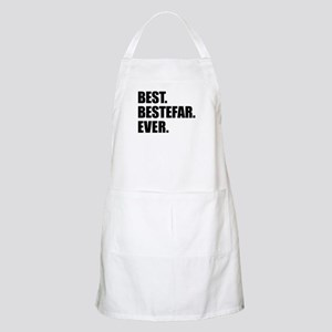 Best. Bestefar. Ever. Apron