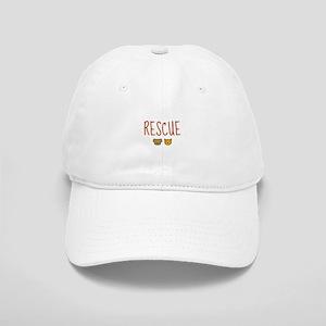 Rescue Baseball Cap