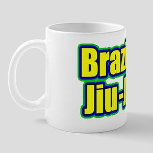 Brazilian Jiu-Jitsu Mug